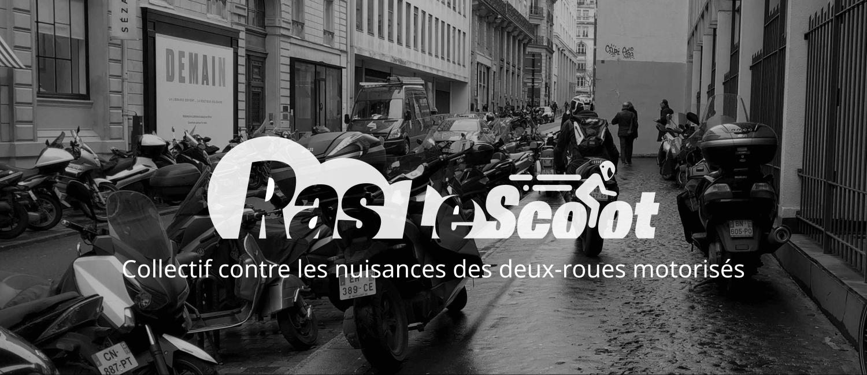 Communiqué de presse du lancement de «Ras Le Scoot»