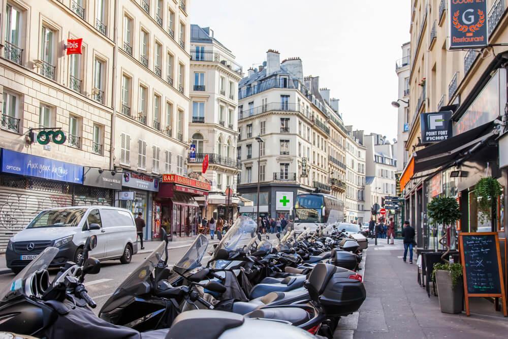 Scooters à Paris : une décision inquiète ! (via vivreparis.fr)
