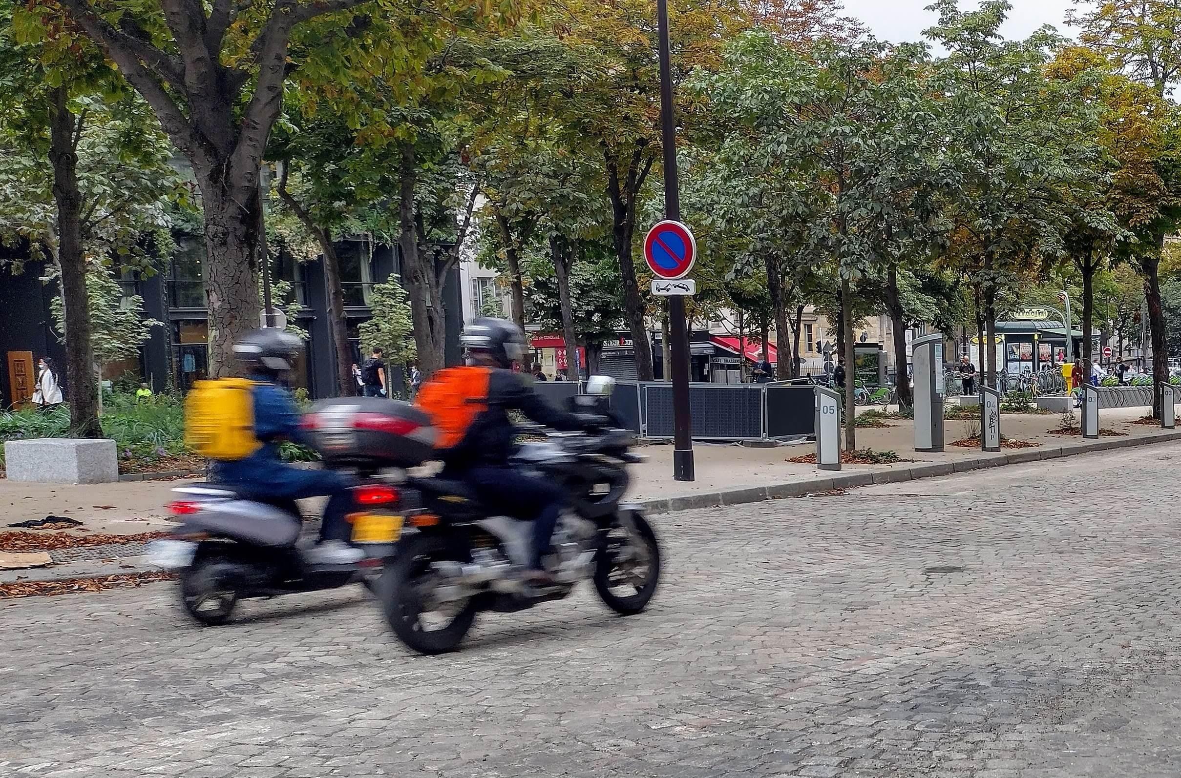 Plan de lutte contre la pollution sonore à Paris : Ras le scoot salue un plan cohérent et prometteur mais reste vigilant sur sa mise en oeuvre